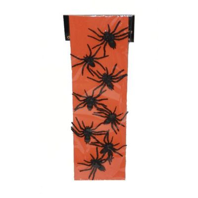 Pack of 8 Small Spiders