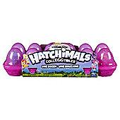 Hatchimals Collegtibles 12 Pack