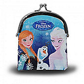 Disney Frozen Clasp Purse - Accessories