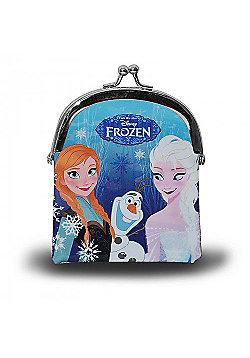 Disney Frozen Clasp Purse - Accessories