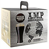 Youngs Premium Ale Kit 5.8% ABV American Mocha Porter - 30 Pint Beer Kit