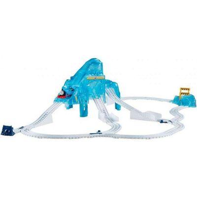Thomas & Friends Trackmaster Icy Mountain Drift
