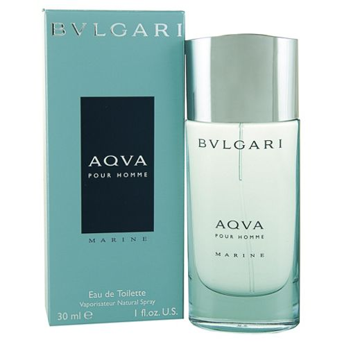 Bvlgari Aqua Marine Eau De Toilette 30ml Spray