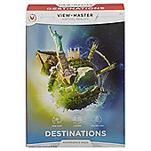 View-Master Virtual Reality Experience Pack - Destinations