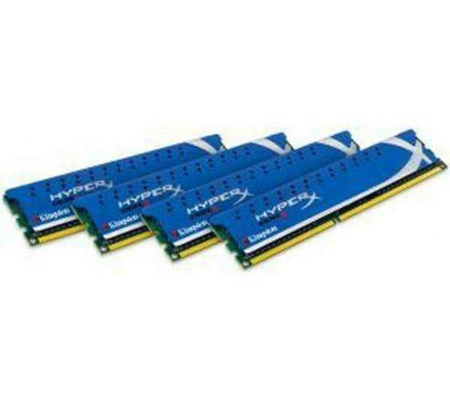 KINGSTON TECHNOLOGY 8GB DDR3 NON-ECC DIMM Memory Module