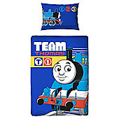 Thomas Junior Duvet - Team