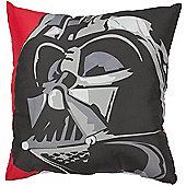 Star Wars Square Cushion - Darth Vader