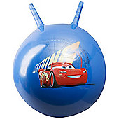 Disney Cars 3 Space Hopper