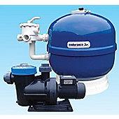 Endurance Filter Pump Pack 0.75hp