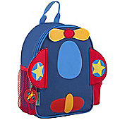Toddler Backpack - Aeroplane