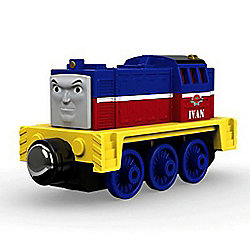 Thomas and Friends Take-n-Play Racing Ivan