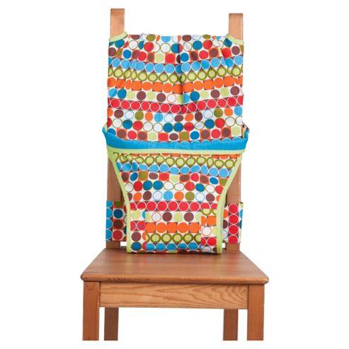 Totseat Chair Harness Highchair, Tapas