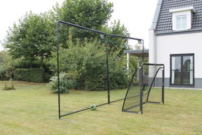 Football Backstop Net 600