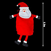 Giant Santa Christmas Sack 1.2m
