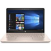 "Certified Refurbished HP 14-bk069sa 14"" Laptop Intel Pentium 4415U 4GB 1TB Windows 10 - 2FN67EA#ABU"