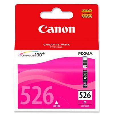 Canon CLI-526 printer ink cartridge - Magenta