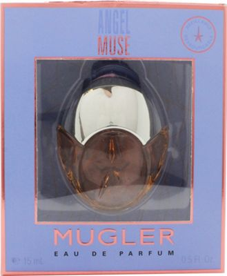 Thierry Mugler Angel Muse Eau de Parfum (EDP) 15ml Spray - Refillable For Women