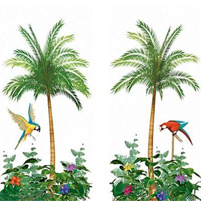 Scene Setters Scene Setter - Palm Tree 2 pack
