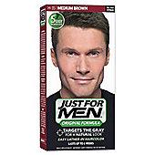 Just For Men Hair Colour Medium Brown (H-35)