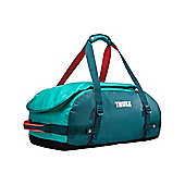 Thule Chasm Small 40 Litre Bluegrass Green Duffel Bag