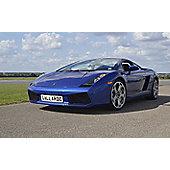 Junior Lamborghini Gallardo Driving - Selected Weekdays
