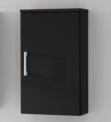 Posseik Rima 20.5 x 40cm Bathroom Cabinet - Anthracite
