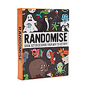 Randomise Action/Party Game