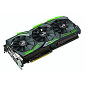 ASUS GeForce GTX 1070 ROG STRIX Gaming 8GB GDDR5 OC Graphics Card