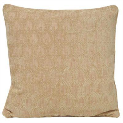 Riva Home Woburn Natural Cushion Cover - 55x55cm
