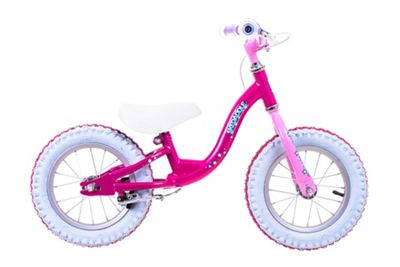 Sunbeam by Raleigh Skedaddle Balance Bike 12