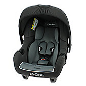 Nania Luxe Beone SP Car Seat, Agora Storm