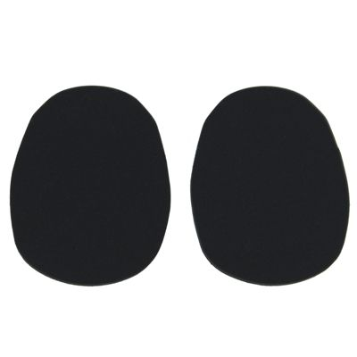 Sonata 1729B Black Mouthpiece Patches (Pack of 2)