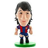 Soccerstarz - Barca Toon Lionel Messi Home Kit (eng/asian) /figures - Action Figures/Figures