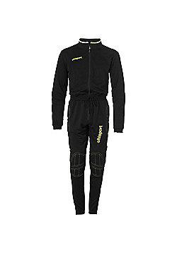 Uhlsport Gk Overall - Black