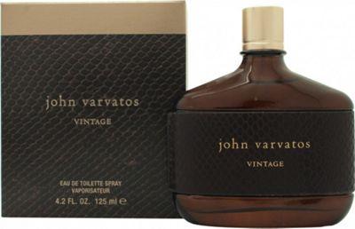 John Varvatos Vintage Eau de Toilette (EDT) 125ml Spray For Men