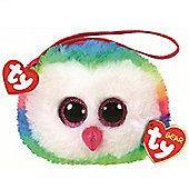 TY Beanie Boo Wristlet - Owen the Owl