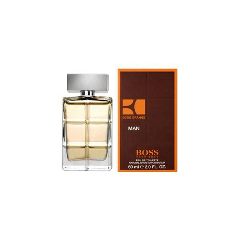 Hugo Boss Orange Men Edt 60 ml