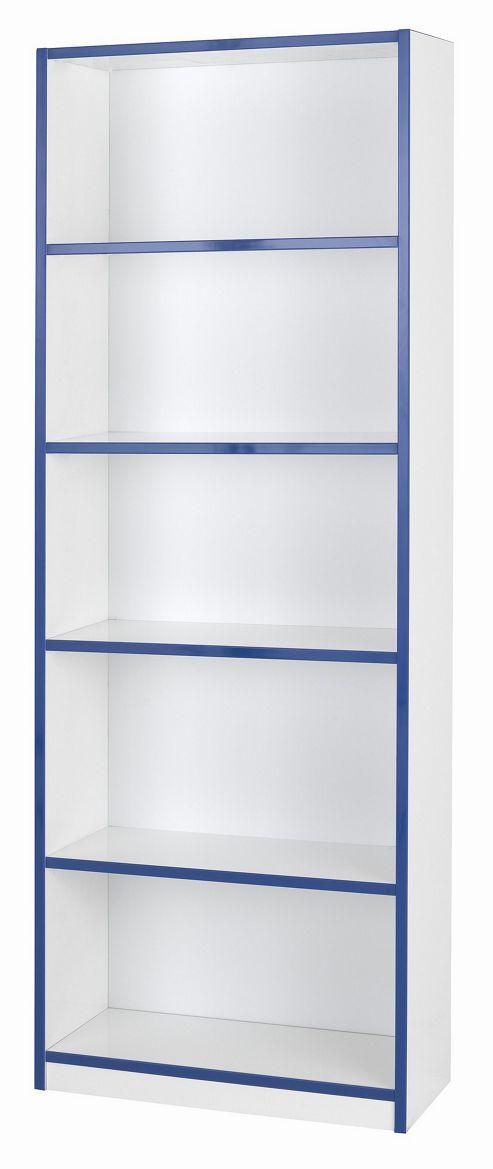 Alto Furniture Mode Kiddi Bookcase - Blue