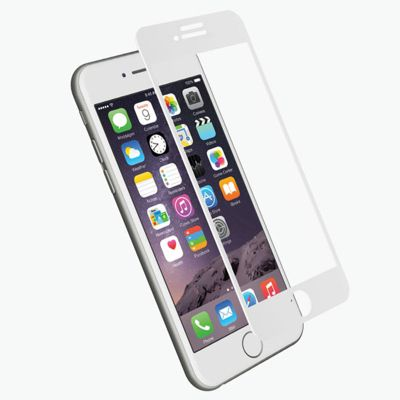 Cygnett RealCurve iPhone 7 Phone case for Apple - Clear