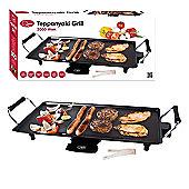 2000W Electric Teppenyaki Grill