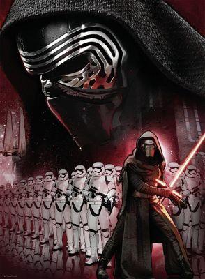 Star Wars - Episode VII - 500pc Puzzle