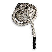 We R Sports BattleXtreme Battling Rope BROWN 38MM