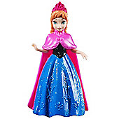 "Disney Frozen 4"" Doll Anna"