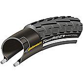 Continental Tour Ride Rigid Tyre in Black - 27 x 1 1/4