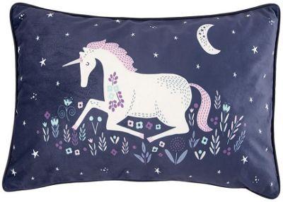 Starlight Unicorn Cushion