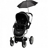 Graco Pushchair Parasol Black