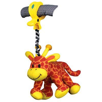 Playgro - Wiggling Giraffe