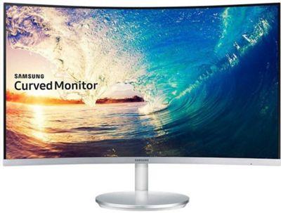Samsung C27F591 27 Full HD FreeSync Curved Monitor
