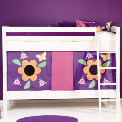 Buy Thuka Trendy Bunk Bed With Bed Slats From Our Kids Bunk Beds