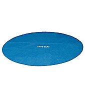 Intex Solar Pool Cover for 10ft Frame or Easy Set Pools